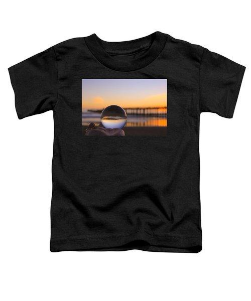 Circles Toddler T-Shirt