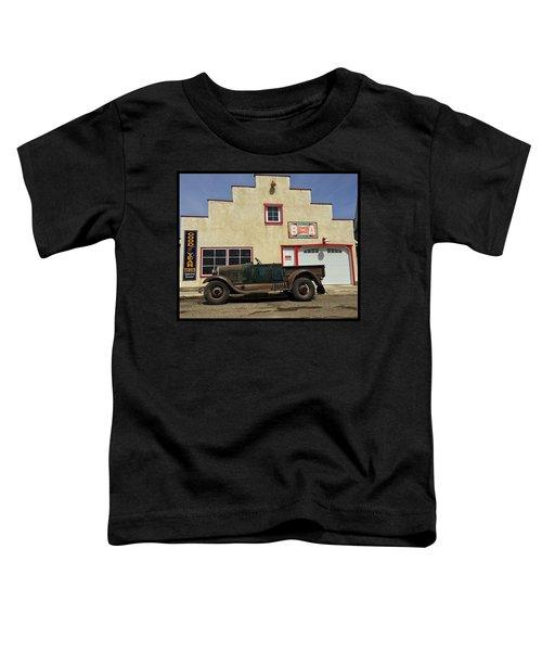 Clampet Toddler T-Shirt