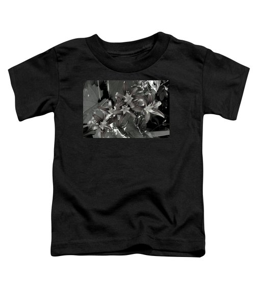 Classic Daylily Toddler T-Shirt
