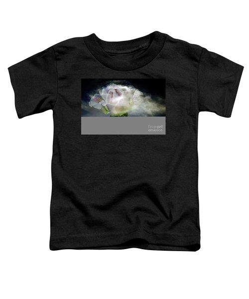 Cloud Rose Toddler T-Shirt