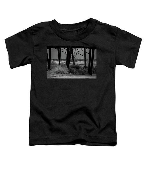 Coastal Movements Toddler T-Shirt