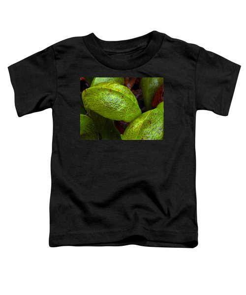 Cobra Lily Love Toddler T-Shirt