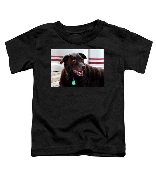 Coco Wooten Toddler T-Shirt