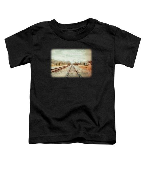 Col. Larmore's Link Toddler T-Shirt by Anita Faye