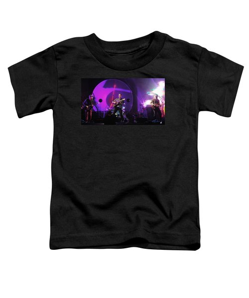 Coldplay5 Toddler T-Shirt by Rafa Rivas
