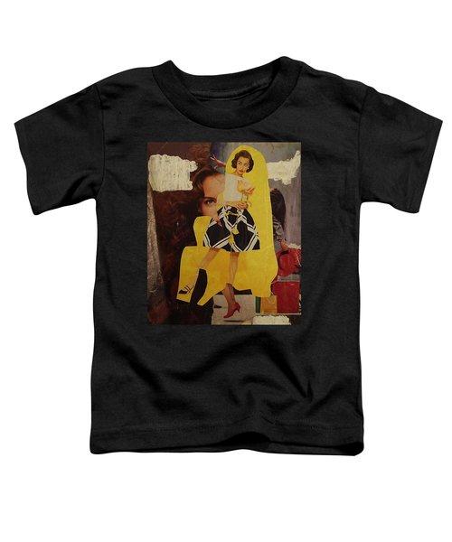 Collage Toddler T-Shirt