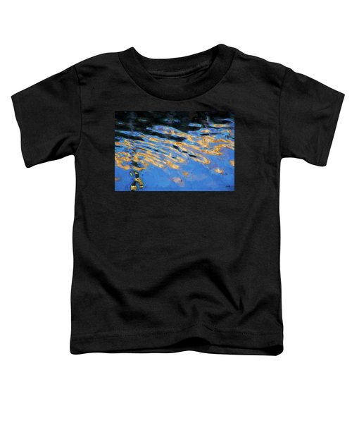 Color Abstraction Lxiv Toddler T-Shirt