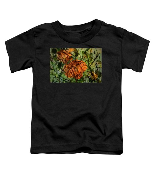 Color Abstraction Xx Toddler T-Shirt