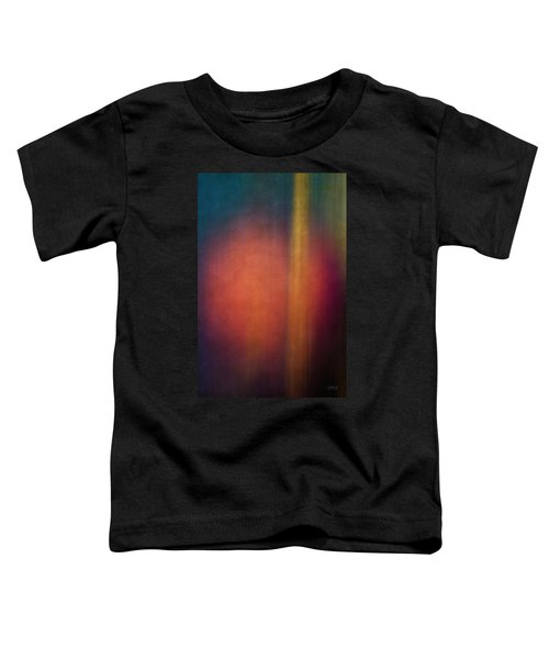 Color Abstraction Xxvii Toddler T-Shirt