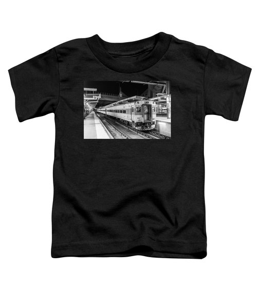 Commuter Rail Toddler T-Shirt