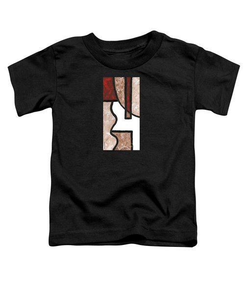 Compartments 1 Toddler T-Shirt