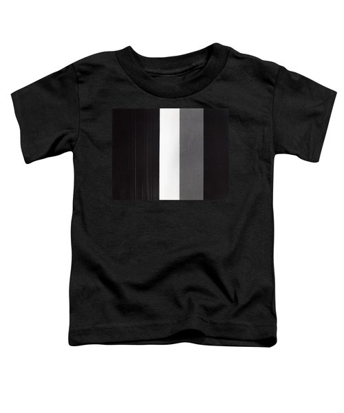 Continuum 3 Toddler T-Shirt