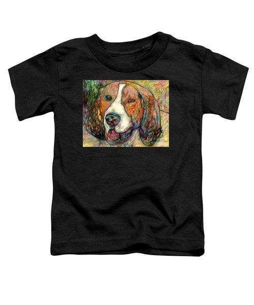Cooney Toddler T-Shirt