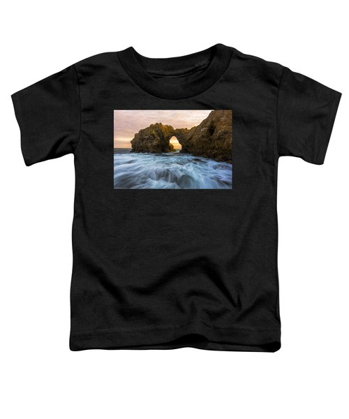 Corona Del Mar Toddler T-Shirt