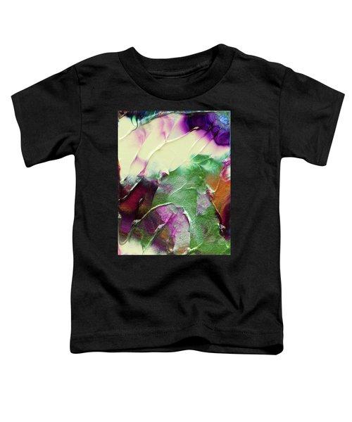 Cosmic Pearl Dust Toddler T-Shirt