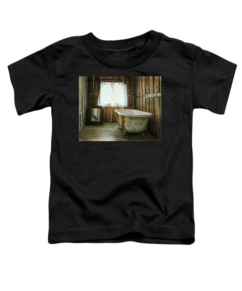 Country Life Toddler T-Shirt