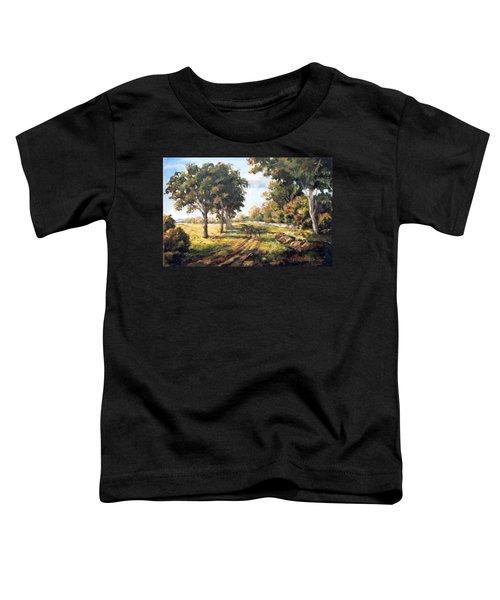Countryside Toddler T-Shirt