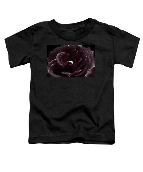 Cranberry Rose Toddler T-Shirt