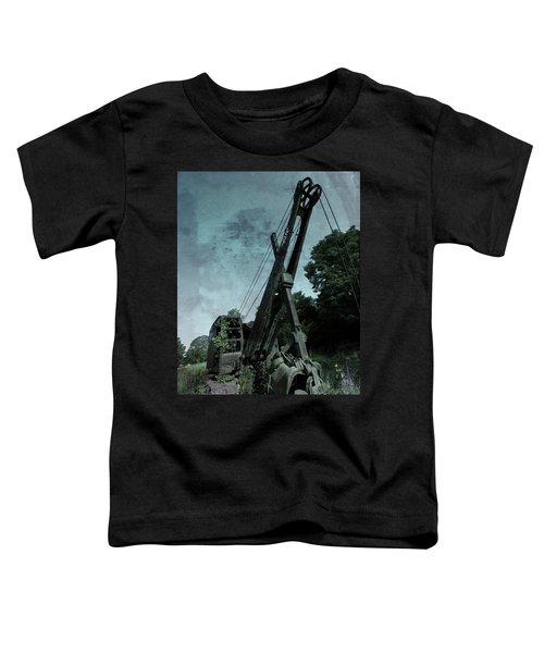 Crane Toddler T-Shirt