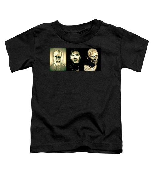 Creature Feature Toddler T-Shirt