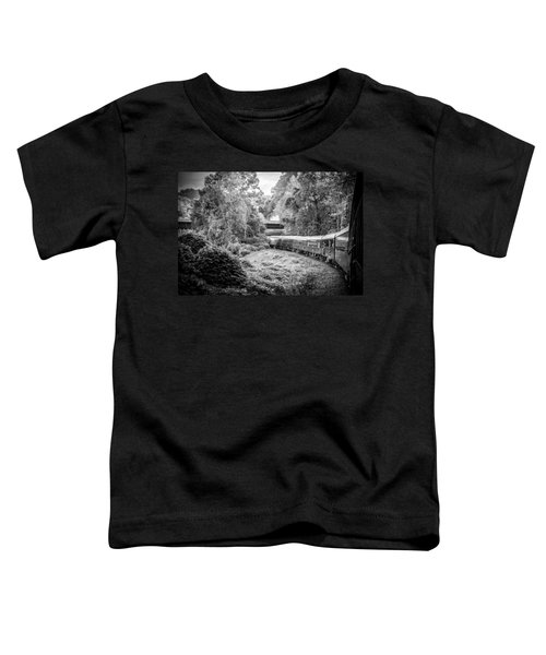 Crossing Paths  Toddler T-Shirt