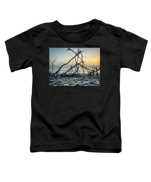 Crown Toddler T-Shirt