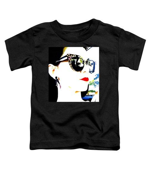 Cruzin Toddler T-Shirt