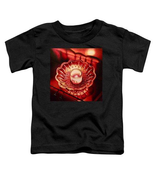 Crystal Ember  Toddler T-Shirt