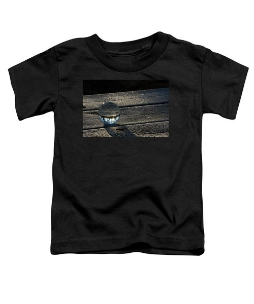 Crystal Frost Toddler T-Shirt