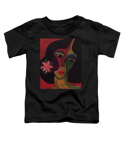 Cubanita Toddler T-Shirt