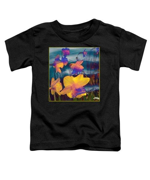 Daffodils #1 Toddler T-Shirt
