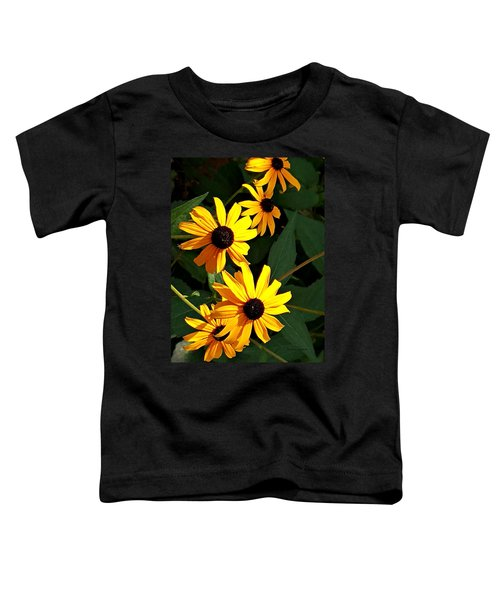 Daisy Row Toddler T-Shirt