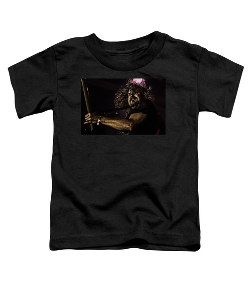 Danny Chauncey Iv Toddler T-Shirt