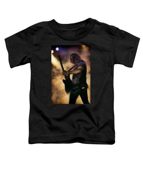 Danny Chauncey Vi Toddler T-Shirt