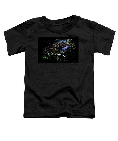 Datsun Treehouse Toddler T-Shirt