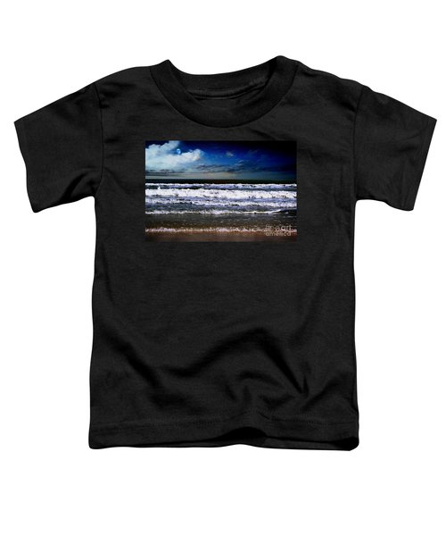 Dawn Of A New Day Seascape C2 Toddler T-Shirt