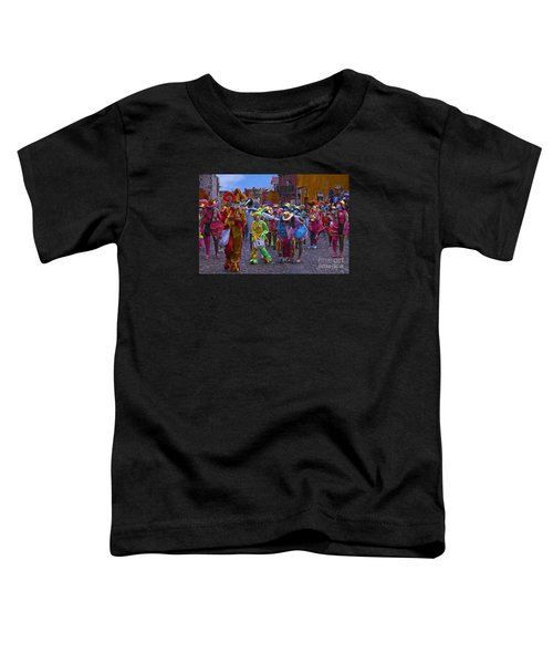 Day Of The Crazies 2013 Toddler T-Shirt