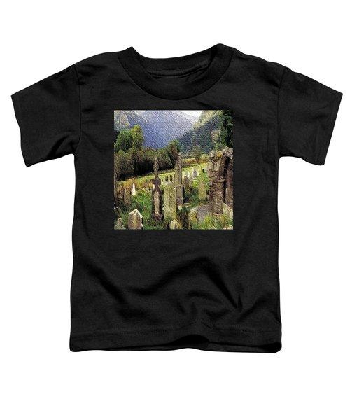 Days Between Toddler T-Shirt
