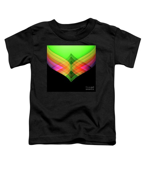 Decorative Toddler T-Shirt