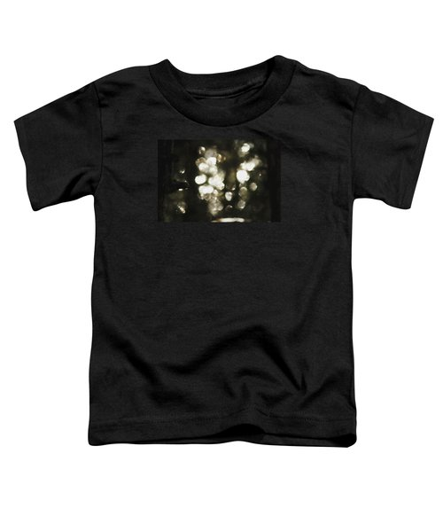 Toddler T-Shirt featuring the photograph Deep In Woods by Yulia Kazansky