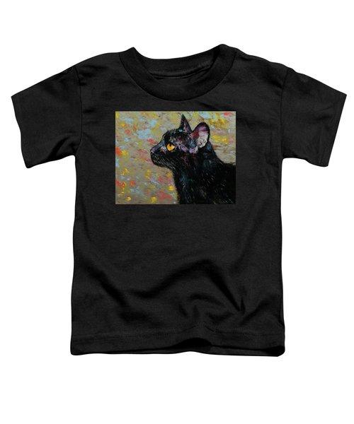 Deja Vu Toddler T-Shirt