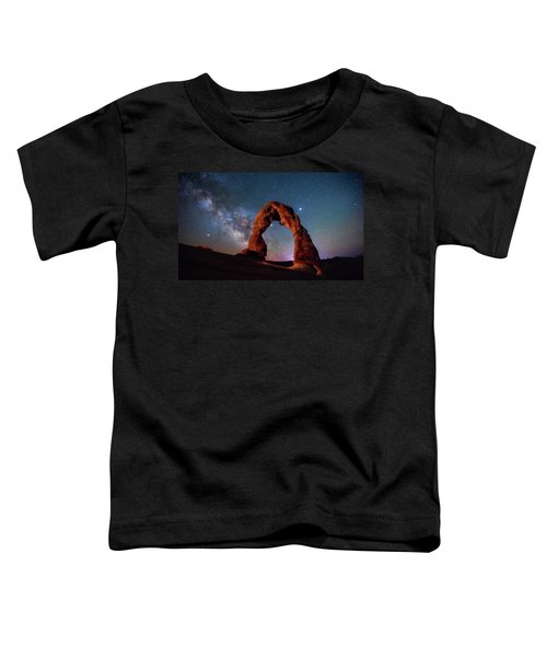 Delicate Alignment Toddler T-Shirt
