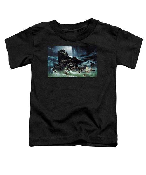 Deluge Toddler T-Shirt