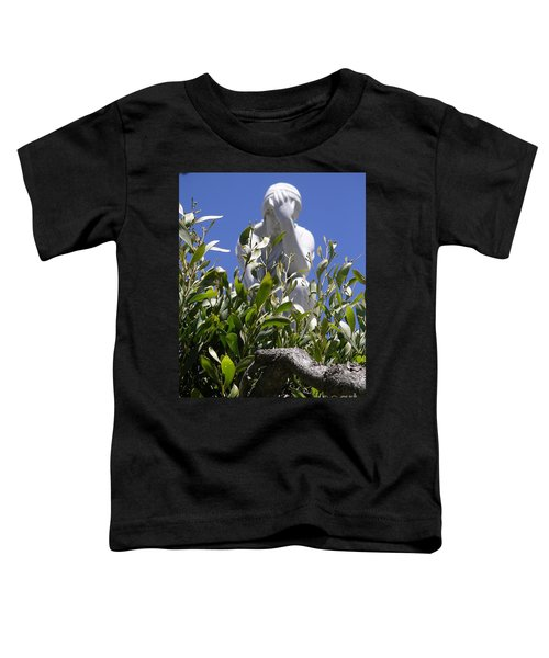 Despair Toddler T-Shirt