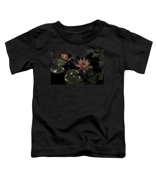 Deuces In The Moonlight Toddler T-Shirt