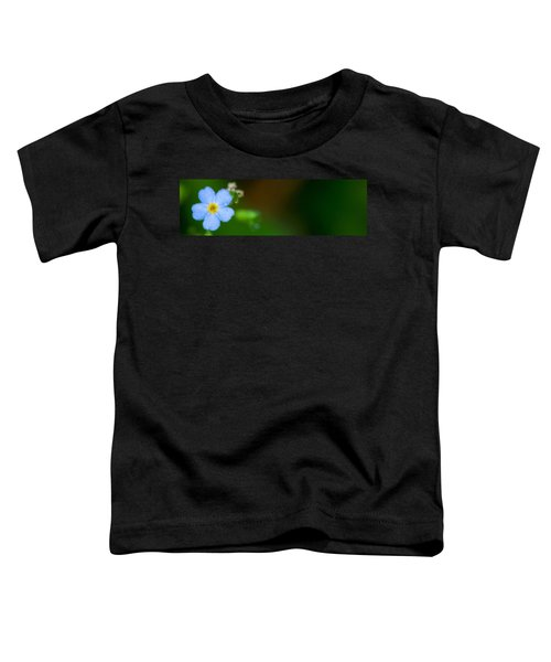 Dewy Blossom  Toddler T-Shirt