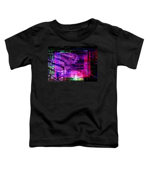 Different Paths Toddler T-Shirt