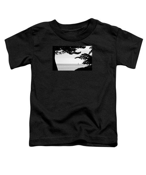 Distant Sails Toddler T-Shirt