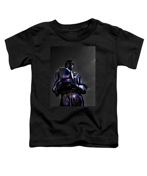 Diver Toddler T-Shirt