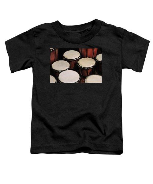 Djembe Toddler T-Shirt